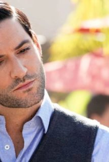 Imagen Lucifer Serie TV Spanish Online Torrent 3x13