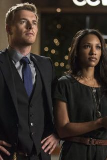 Imagen The Flash Serie TV Spanish Online Torrent 1x2