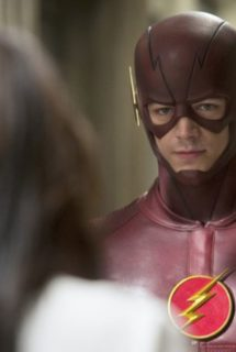 Imagen The Flash Serie TV Spanish Online Torrent 1x12