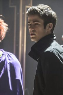 Imagen The Flash Serie TV Spanish Online Torrent 1x17