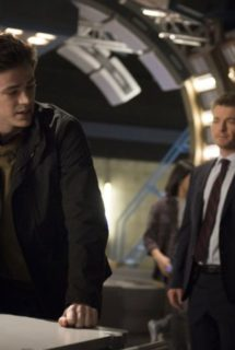 Imagen The Flash Serie TV Spanish Online Torrent 1x20
