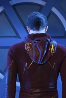 Imagen The Flash Serie TV Spanish Online Torrent 1x23