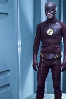 Imagen The Flash Serie TV Spanish Online Torrent 2x3