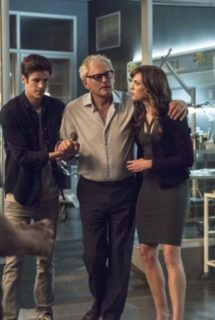 Imagen The Flash Serie TV Spanish Online Torrent 2x4
