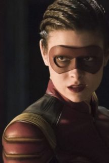 Imagen The Flash Serie TV Spanish Online Torrent 2x16