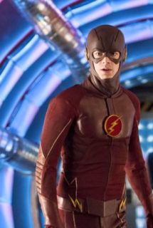 Imagen The Flash Serie TV Spanish Online Torrent 2x17