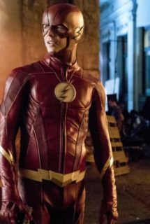 Imagen The Flash Serie TV Spanish Online Torrent 4x4