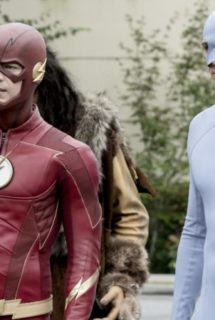 Imagen The Flash Serie TV Spanish Online Torrent 4x6