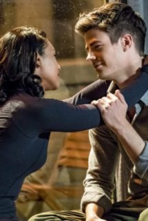 Imagen The Flash Serie TV Spanish Online Torrent 4x7