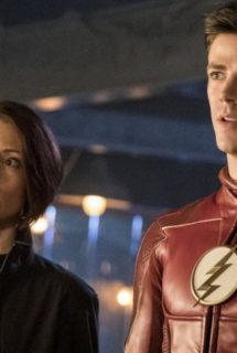 Imagen The Flash Serie TV Spanish Online Torrent 4x8