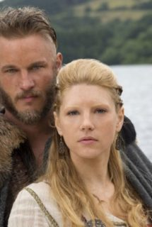 Imagen Vikingos Serie TV Spanish Online Torrent 1x1