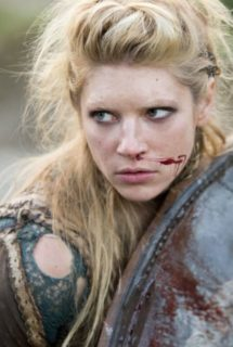 Imagen Vikingos Serie TV Spanish Online Torrent 1x4