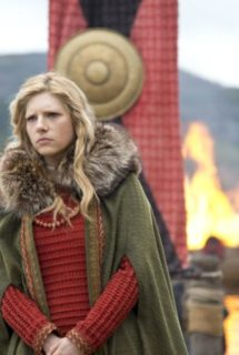 Imagen Vikingos Serie TV Spanish Online Torrent 1x6