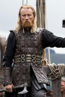 Imagen Vikingos Serie TV Spanish Online Torrent 2x3