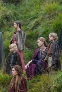 Imagen Vikingos Serie TV Spanish Online Torrent 2x8