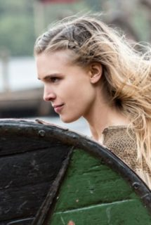 Imagen Vikingos Serie TV Spanish Online Torrent 2x9