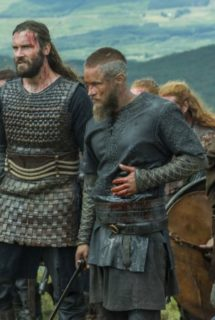 Imagen Vikingos Serie TV Spanish Online Torrent 3x3