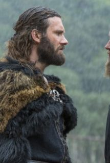 Imagen Vikingos Serie TV Spanish Online Torrent 3x5