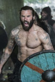Imagen Vikingos Serie TV Spanish Online Torrent 3x8
