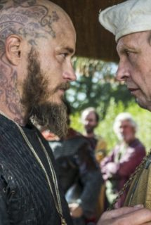Imagen Vikingos Serie TV Spanish Online Torrent 3x9