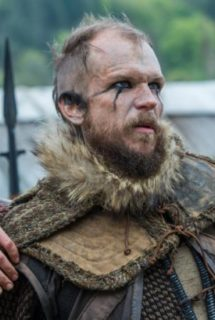 Imagen Vikingos Serie TV Spanish Online Torrent 4x1
