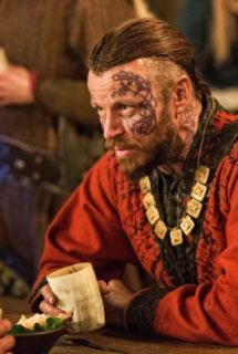 Imagen Vikingos Serie TV Spanish Online Torrent 4x5