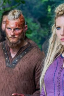 Imagen Vikingos Serie TV Spanish Online Torrent 4x6