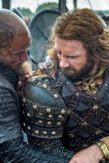 Imagen Vikingos Serie TV Spanish Online Torrent 4x10