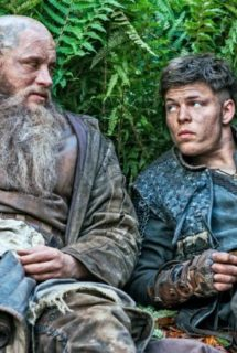Imagen Vikingos Serie TV Spanish Online Torrent 4x13
