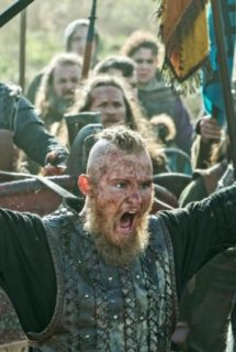 Imagen Vikingos Serie TV Spanish Online Torrent 4x19