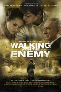 Al Lado del Enemigo (Walking with the Enemy) poster.jpg