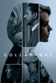 Imagen Collateral 2018 Miniserie TV Spanish Torrent 1
