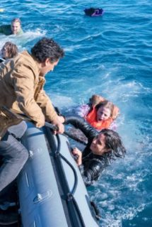 Imagen Fear the Walking Dead HDTV Spanish Online Torrent 2x1