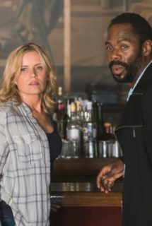 Imagen Fear the Walking Dead HDTV Spanish Online Torrent 2x9