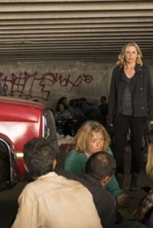 Imagen Fear the Walking Dead HDTV Spanish Online Torrent 2x14