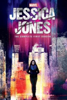 Imagen Jessica Jones Serie TV Spanish Online Torrent 1