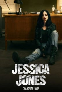 Imagen Jessica Jones Serie TV Spanish Online Torrent 2