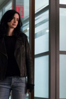 Imagen Jessica Jones Serie TV Spanish Online Torrent 2x1