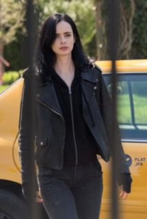Imagen Jessica Jones Serie TV Spanish Online Torrent 2x2