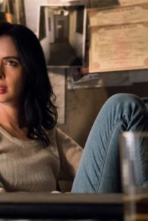 Imagen Jessica Jones Serie TV Spanish Online Torrent 2x3