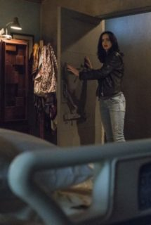Imagen Jessica Jones Serie TV Spanish Online Torrent 2x6