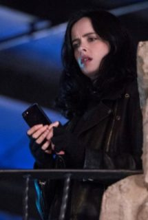 Imagen Jessica Jones Serie TV Spanish Online Torrent 2x7