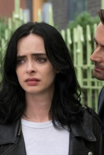 Imagen Jessica Jones Serie TV Spanish Online Torrent 2x11