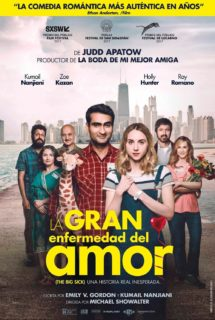 La gran enfermedad del amor the big sick 7315 poster.jpg