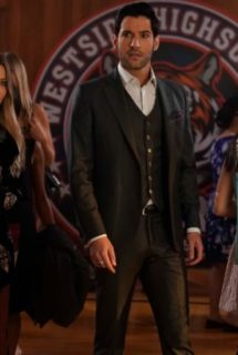 Imagen Lucifer Serie TV Spanish Online Torrent 3x15