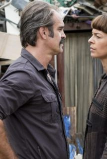 Imagen The Walking Dead HDTV Spanish Online Torrent 8x10