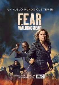 Imagen Fear The Walking Dead HDTV Español Torrent 4x1