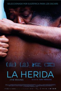 La herida the wound 7792 poster.jpg