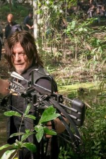 Imagen The Walking Dead HDTV Spanish Online Torrent 8x11
