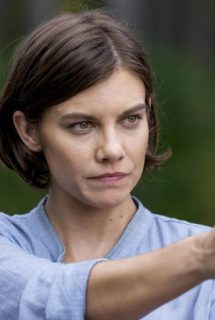 Imagen The Walking Dead HDTV Spanish Online Torrent 8x12